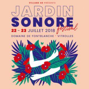 FESTIVAL JARDIN SONORE @ DOMAINE DE FONTBLANCHE - Vitrolles