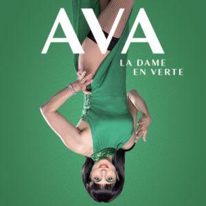 Ava La Dame En Verte