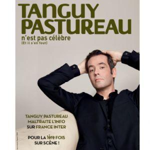 """Tanguy Pastureau """"N'est Pas Celebre"""""""