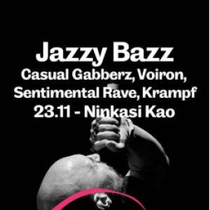FESTIVAL RIDDIM COLLISION #20 - JAZZY BAZZ, CASUAL GABBERZ +(...) @ Ninkasi Gerland / Kao - LYON