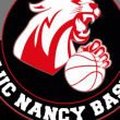 Match ADA BLOIS BASKET 41 vs NANCY - Pro B @ LE JEU DE PAUME - Billets & Places