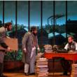Théâtre PLUS HAUT QUE LE CIEL à AIX LES BAINS @ THEATRE DU CASINO - Billets & Places