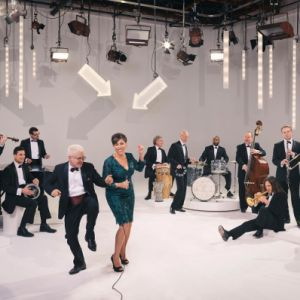 PINK MARTINI @ Halle aux Grains - Toulouse