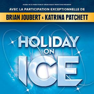 HOLIDAY ON ICE - ATLANTIS 2018 @ Grande Seine - La Seine Musicale - BOULOGNE BILLANCOURT