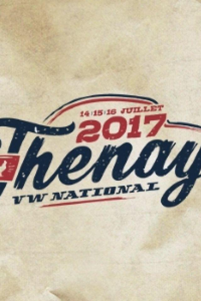 VW NATIONAL THENAY 2017 - PASS 3 JOURS @ Circuit du Val de Loire - Thenay - THENAY