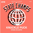 Concert STATE CHAMPS + KNUCKLE PUCK + STAND ATLANTIC à PARIS @ La Maroquinerie - Billets & Places