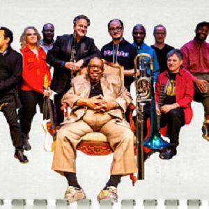 Abraham Inc Feat David Krakauer, Fred Wesley Et Socalled