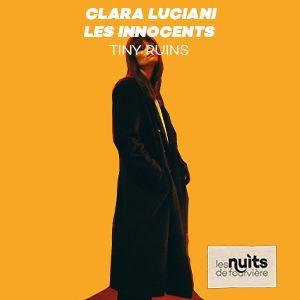 Clara Luciani - Les Innocents