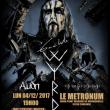 Concert Gaahl's Wyrd + The Great Old Ones + Audn à TOULOUSE @ LE METRONUM - Billets & Places
