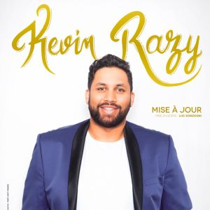 Kevin Razy