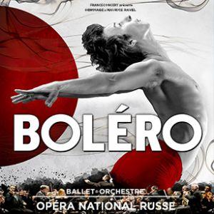 Bolero - Hommage À Maurice Ravel