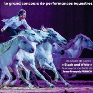 Etoiles Equestres 2019