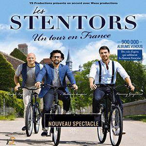 Les Stentors  * Un Tour En France*