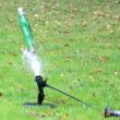 Atelier Fusée à eau