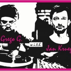 Soirée Grego G with Jan Krueger à Paris @ Le Nouveau Casino - Billets & Places