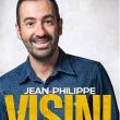 Spectacle JEAN PHILIPPE VISINI