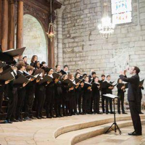 Trésors De La Musique Sacrée - Maîtrise De Toulouse