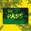 Pass Aventurier 2018