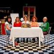 Théâtre LES FEMMES SAVANTES