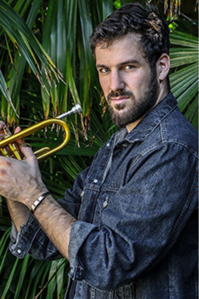 Arno DE CASANOVE présente MUNDUA @ Le Baiser Salé Jazz Club - PARIS