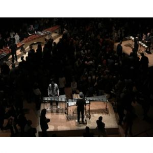 Ensemble Links + Cabaret Contemporain + Molécule