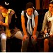 Théâtre MOUETTES ET CHANSONS