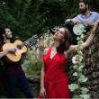 Concert Al'mira à Paris @ Café de la Danse - Billets & Places