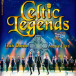 Concert CELTIC LEGENDS  à BREST @ BREST ARENA - Billets & Places