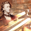 Concert CHOPIN, LES OEUVRES MAJEURES