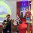 [D23] Exposé séismes/exposé en biologie à PARIS @ Palais de la découverte - Billets & Places