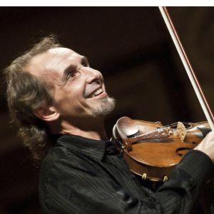 Orchestre Symphonique De Bretagne & Gilles Apap