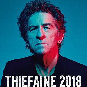 THIEFAINE 2018 @ ACCORHOTELS ARENA - PARIS 12