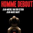 Théâtre UN HOMME DEBOUT