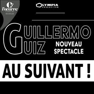 Guillermo Guiz