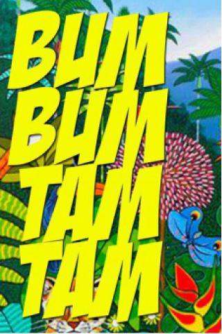 Soirée Bum Bum Tam Tam 18H00 - 02H00 à PARIS @ Wanderlust - Billets & Places