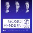 Concert GOGO PENGUIN