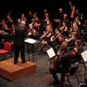 Orchestre Régional du Dauphiné invite Nima Sarkechik @ LA SOURCE - Grande Salle - Fontaine