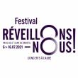 Pass Festival Réveillons-Nous 3 concerts à SAINT JEAN DE MONTS @ Concert St Jean de Monts - Billets & Places