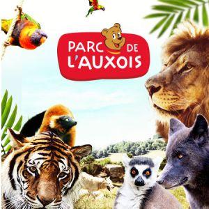 Parc De L'auxois - Billet 1 Jour