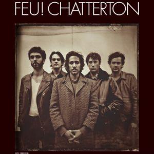 FEU! CHATTERTON @ LA CARENE - Brest