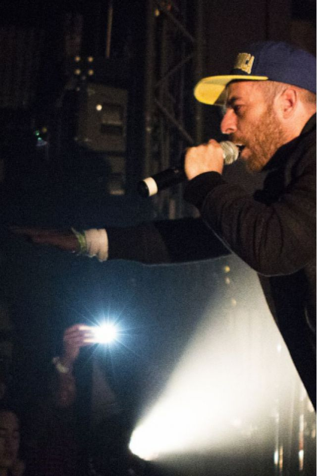 IBOAT CONCERT: THE ALCHEMIST @ I.boat - BORDEAUX