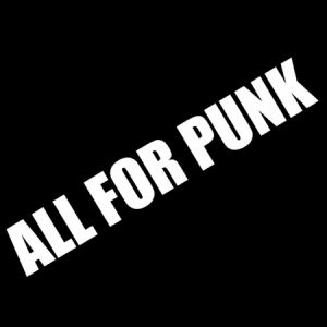 ALL FOR PUNK @ L'AERONEF - LILLE