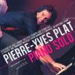 Festival JAZZ ENTRE LES DEUX TOURS- Pierre-Yves Plat