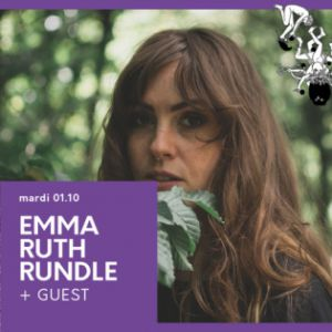 Emma Ruth Rundle + Guest