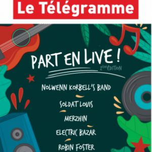 Le Télégramme Part En Live ! #2