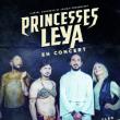 Concert PRINCESSES LEYA à PARIS @ Petit Bain - Billets & Places
