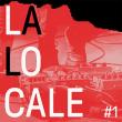 Concert LA LOCALE #1 à AIX-EN-PROVENCE @ 6MIC - SALLE MUSIQUES ACTUELLES DU PAYS D'AIX - Billets & Places