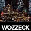 Wozzeck - Allan Berg - Opéra NY - Le Cristal