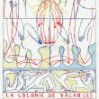 Concert LA COLONIE DE VACANCES à ANGERS @ LE QUAI - THEATRE 400 - Billets & Places