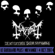 Concert MAYHEM + GUESTS à NILVANGE @ LE GUEULARD PLUS - Billets & Places